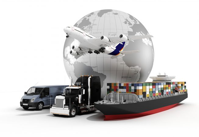 We transport your freight from the factories worldwide via Air, Sea or Land. Our state of the art warehouse will protect your freight until your are ready for white glove delivery to the project.